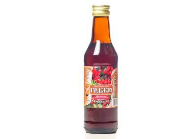 Сироп из ягод Годжи